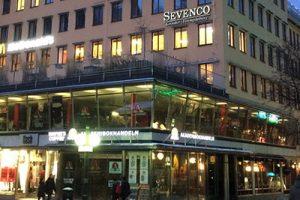 Sevenco kontor