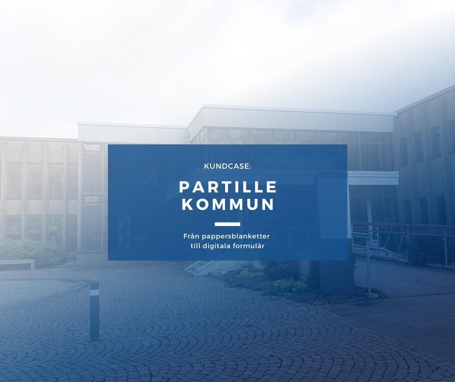 Partille Kommun