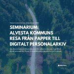 Digitalt personalarkiv
