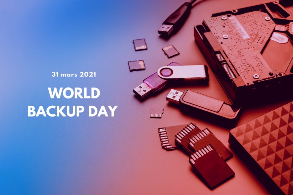world backup day 2021