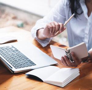 Utbildning digital HR